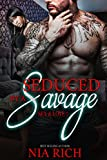 Seduced by a Savage: Sex & Love 1