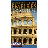 Nova: Secrets of Lost Empires Colosseum
