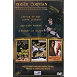 Roger Corman Retrospective, Vol. 1 DVD