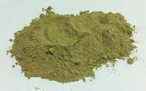 Green Coffee Bean Powder - 100% Pure & Natural Unrefined Green Coffee Beans (16 oz (1 lb)) by Florida Herb House