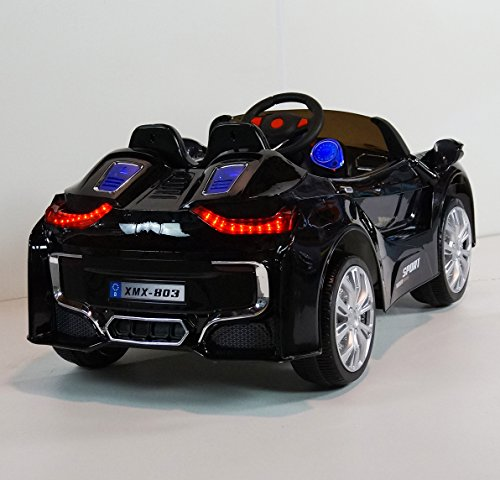 For Boys Toy Cars To Ride In : Bmw i style premium volt mp electric battery powered