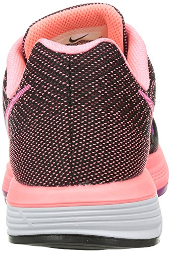 Nike Women's WMNS AIR Zoom Vomero 10 Running Shoe Black - Mehrfarbig (Multicolored) jhpGOlaESJ