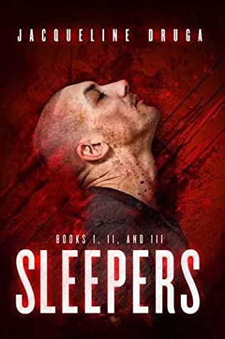 book cover of Sleepers: Books 1-3