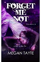 Forget Me Not (The Ceruleans) (Volume 2) Paperback