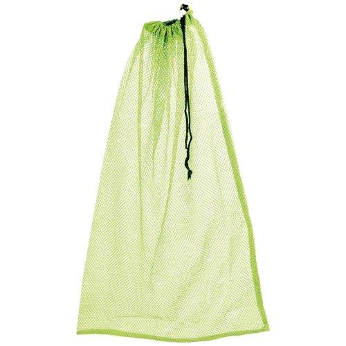 Scuba Max Small Mesh Bag (Neon Yellow)