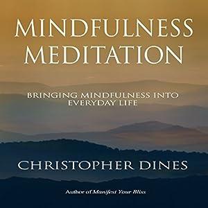 Mindfulness Meditation Audiobook