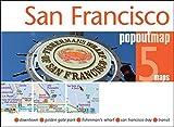 San Francisco PopOut Map (PopOut Maps)