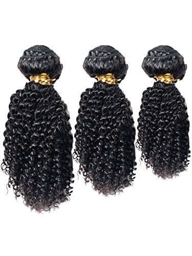 28 inch curly extension clip in - 9
