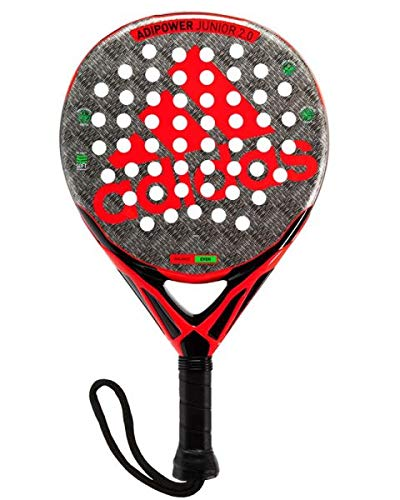 All for Padel Adipower Junior 2.0 Pala de pádel, Adultos Unisex ...