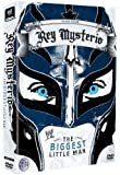 WWE - Rey Mysterio - The Biggest Little Man [DVD]