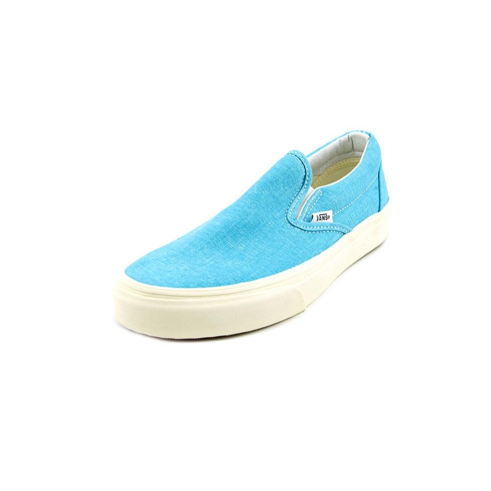 Vans Slip-on(Tm) Core Classics Washed Peacock