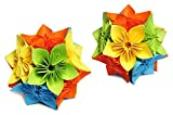 Origami Paper Double Sided Color - 200 Sheets - 20