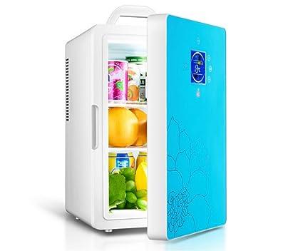 Amazon.es: SHISHANG Refrigerador del Coche/Mini refrigerador ...