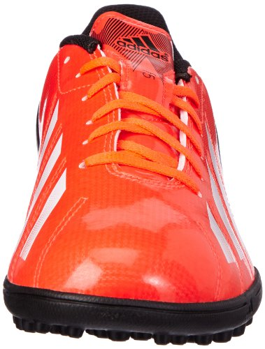 Adidas Material Running Ftw Zapatos Rojo J Trx F5 White Black Tf Rot Performance Fútbol De Niño infrared Sintético 1 Bpq8wrB