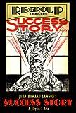 John Howard Lawson's SUCCESS STORY