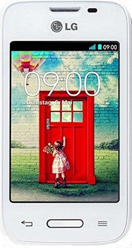 Lg L35 D150 4gb Color Blanco Smartphone 813 Cm 32