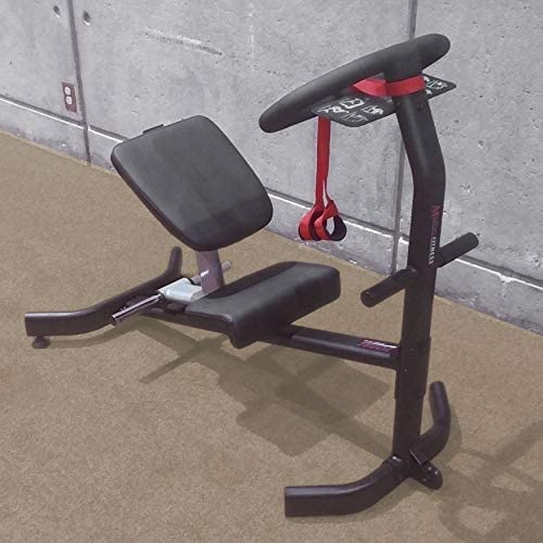 Motive Fitness TotalStretch TS100 Commercial Back Body Stretching Machine