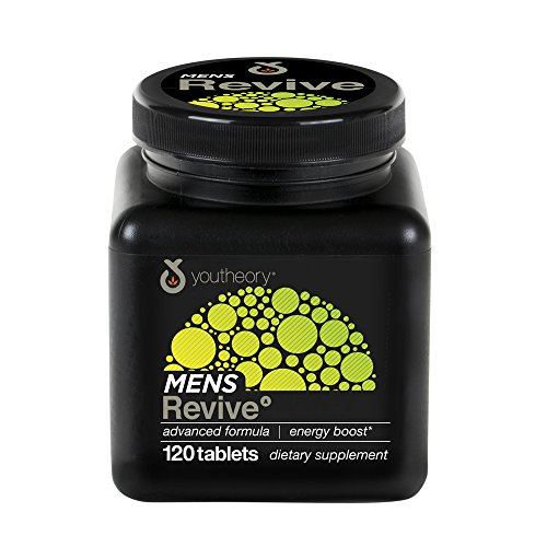 Youtheory Mens Revive Advanced Count product image