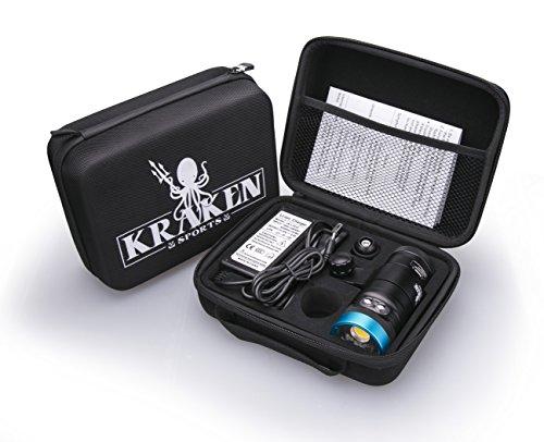 Kraken Sports Hydra 2800-WSRU by Kraken Sports