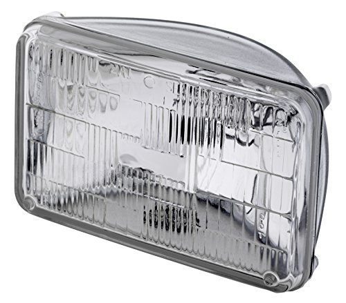 Eiko H4666 Halogen Sealed Beam Lamp (Pack of 1)