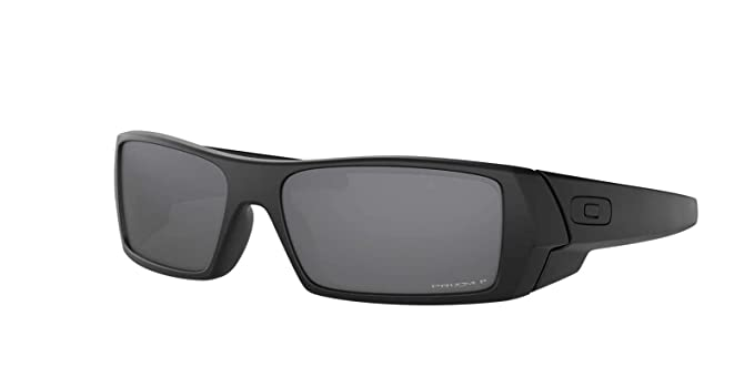 4503c9b1f Image Unavailable. Image not available for. Colour: Oakley Men's Gascan  Polarized Rectangular Sunglasses ...
