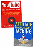 Newbie Money Making Methods (2018): Affiliate Marketing & YouTube Quick Money Hacks  (Internet Marketing Business Ideas)