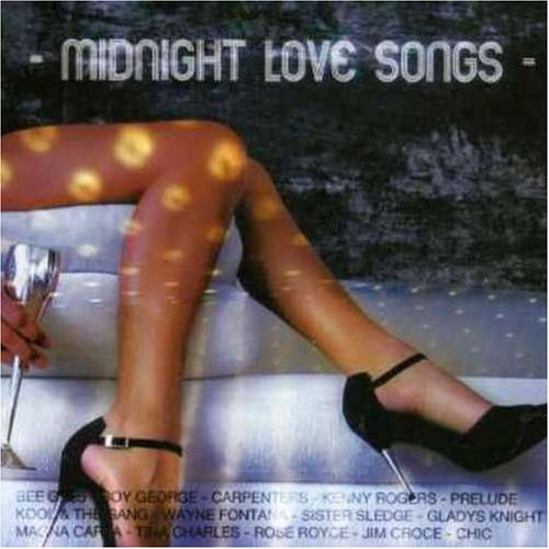 Love Collection Midnight (Midnight Love Songs)