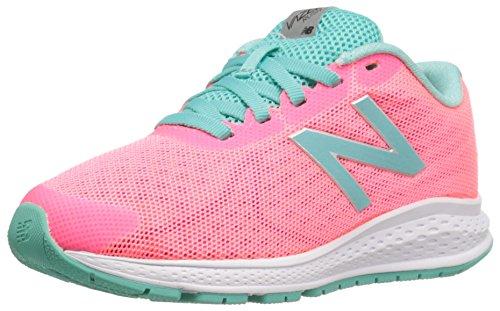 New Balance Unisex-Kinder Vazee Rush V2 Sneakers Pink/Teal