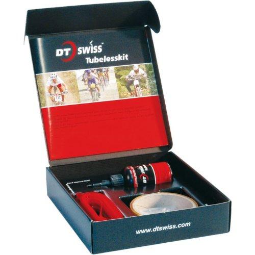 DT Swiss Tubeless Kit