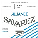 Savarez Strings 541J Nylon Classical Guitar Strings, Medium