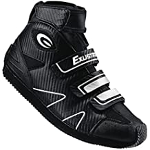 Exustar E-SB706 High Top Trail Shoe
