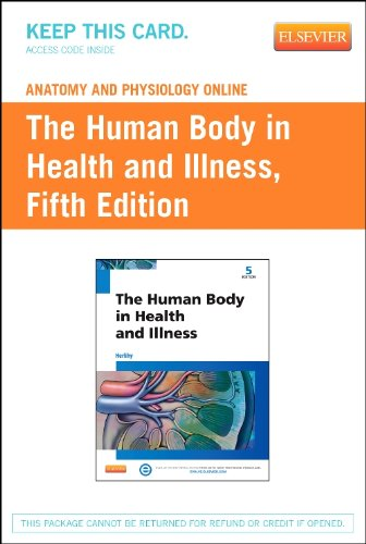 Human Body In Health+Illness Access