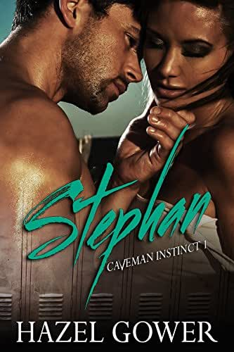 Stephan (Caveman Instinct --- Gypsy Curse Book 1)