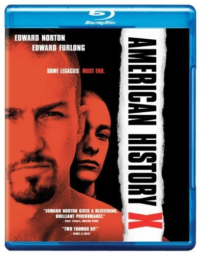 American History X [Blu-ray] by New Line Home Video