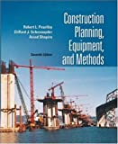 img - for Construction Planning, Equipment, and Methods (Mcgraw-Hill Series in Civil Engineering) book / textbook / text book