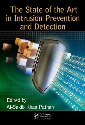 The State of the Art in Intrusion Prevention and -