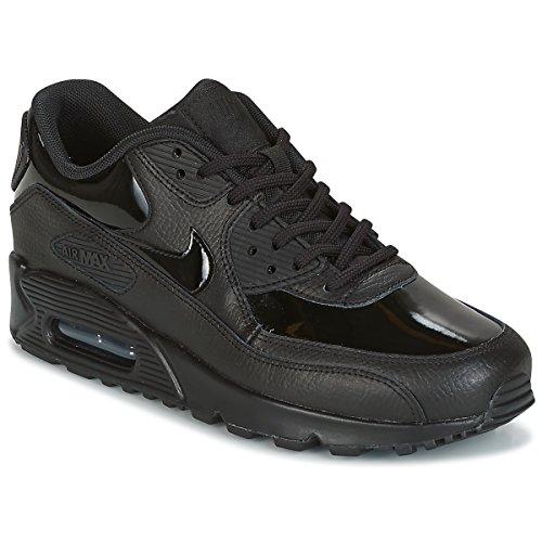 90 Sneakers Lea Damen Max WMNS Schwarz Air NIKE SwIZOHfn