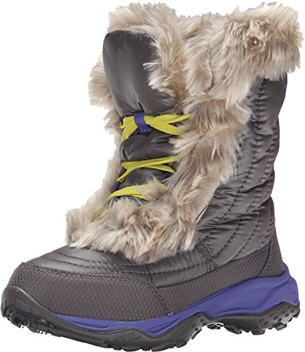 Price comparison product image The North Face Girl's Nuptse II Faux Fur Boots (5 Big Kid M)