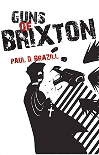 book cover of Guns of Brixton