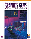 img - for Graphics Gems IV (IBM Version) (Graphics Gems - IBM) (No. 4) book / textbook / text book