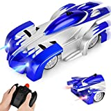 GotechoD Gravity Defying RC Car Remote Control Cars for Adults, Kids, Boys or