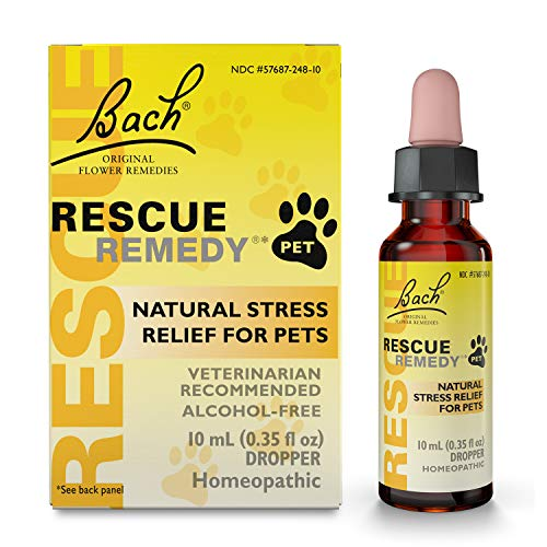 Bach Rescue Remedy Pet, 10 Ml