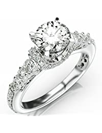Womens Engagement Rings