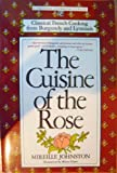 Cuisine of the Rose, Mireille Johnson, 0671708708