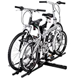 Toilet Seat Hitch 2 Bike Rack Hitch Mount Carrier Receiver 2