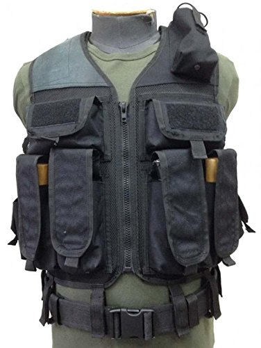 Russian Military Gorod - 3 Assault AK Vest by ANA by NaNa