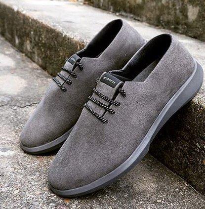 Reebok Muroexe Materia States Liquid Grey: Amazon.es: Zapatos y complementos