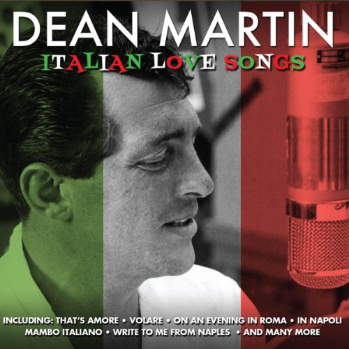 Italian Love Songs 2 CD