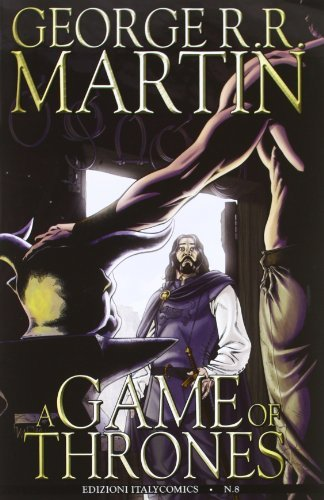 Game of thrones (A) by Daniel Abraham, Tommy Patterson George R. Martin (2012-01-01)