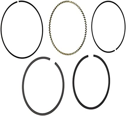 Hastings 2C533S030 Single Cylinder Piston Ring Set